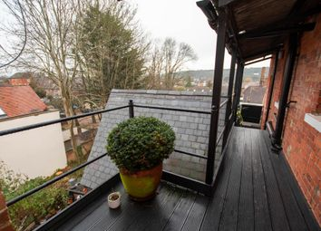 Thumbnail 2 bedroom flat for sale in Friday Street, Henley-On-Thames