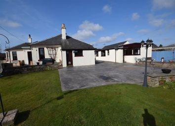 Thumbnail 4 bed bungalow for sale in Watson Street, Letham, Forfar