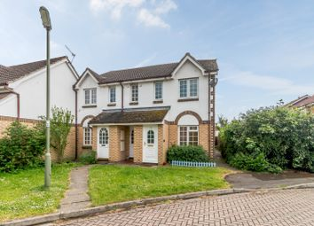 Thumbnail 1 bed property to rent in Shaw Drive, Walton-On-Thames