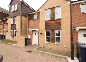 Thumbnail 3 bed semi-detached house for sale in Queensborough Square, Newcastle Upon Tyne
