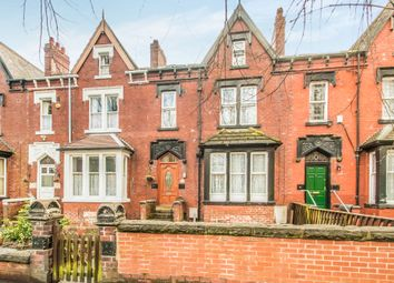 Thumbnail 6 bed terraced house for sale in Harehills Avenue, Chapel Allerton, Leeds
