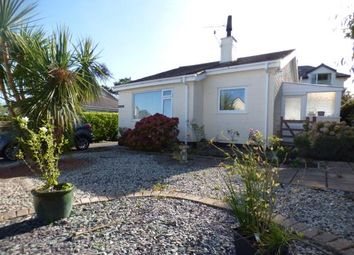 Thumbnail 2 bed bungalow for sale in Bryn Seiriol, Benllech, Anglesey, North Wales