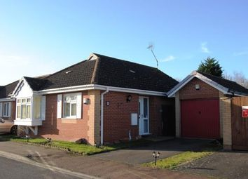Thumbnail 2 bed bungalow for sale in Petts Close, Wisbech