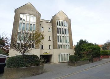 Thumbnail 2 bed flat for sale in Serpentine Road, Poole