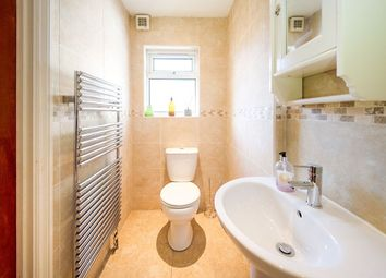 Thumbnail 1 bedroom flat to rent in Derby Road, London