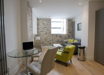 Thumbnail 2 bed flat for sale in Carlow Street, London