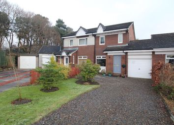 Thumbnail 2 bed terraced house for sale in Primrose Place, Livingston