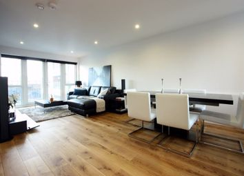 Thumbnail 2 bed flat to rent in Bermondsey Central, 41 Maltby Street, London