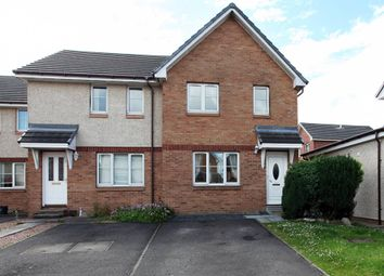 Thumbnail 3 bed end terrace house for sale in Grange Park, Dunfermline