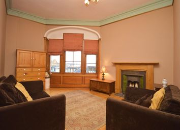 Thumbnail 2 bed flat for sale in Whytehouse Mansions, High Street, Kirkcaldy