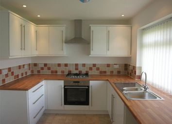 Thumbnail 2 bed terraced house to rent in Belgrave Road, Ilford
