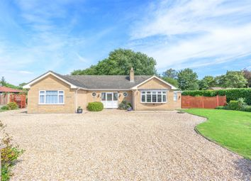 Thumbnail 3 bed bungalow for sale in Sandy Lane, Woodhall Spa