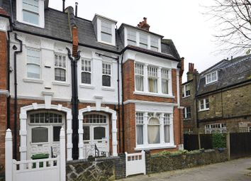 Thumbnail 3 bed property to rent in Glenilla Road, Belsize Park, London NW34Aj