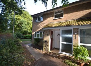 Thumbnail 2 bed maisonette for sale in Cherbury Close, Bracknell, Berkshire