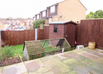 Thumbnail 2 bed terraced house to rent in Field Way, St. Leonards-On-Sea