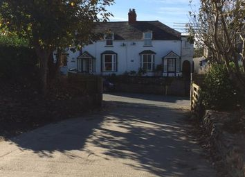 Thumbnail 3 bed property for sale in Trevone, Padstow, Cornwall