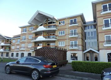 Thumbnail 2 bedroom flat to rent in Lock Approach, Port Solent, Portsmouth