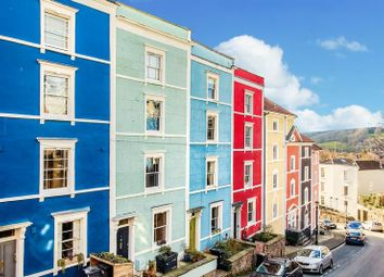 Thumbnail 4 bed property for sale in Ambrose Road, Clifton, Bristol