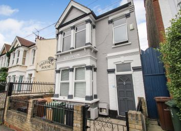 Thumbnail 2 bed flat for sale in Pretoria Road, Leytonstone, London