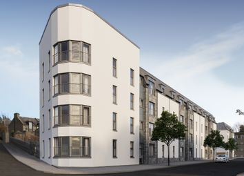 Thumbnail 2 bed flat to rent in The Elphinstone Apartment Style, Froghall Road, Aberdeen