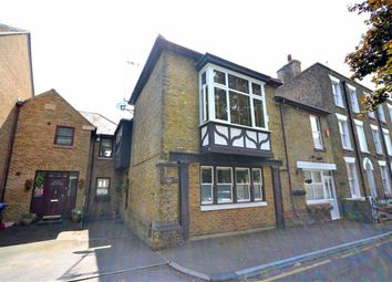 Thumbnail 3 bedroom terraced house for sale in Church Road, Ramsgate, Kent