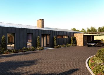 Thumbnail 4 bedroom detached bungalow for sale in Legacy, Bishopsteignton, Teignmouth