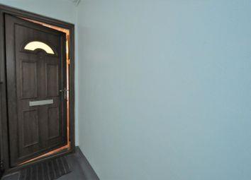 Thumbnail 1 bed flat for sale in Roxburgh Avenue, Greenock