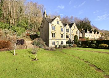 Thumbnail 4 bed semi-detached house for sale in Iron Mill Cottages, Minchinhampton, Stroud, Glos