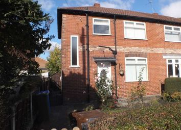 Thumbnail Semi-detached house for sale in Moorfield Avenue, Denton, Manchester