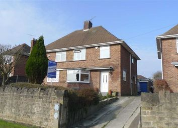 Thumbnail 3 bedroom semi-detached house for sale in Derby Road, Ilkeston, Derbyshire