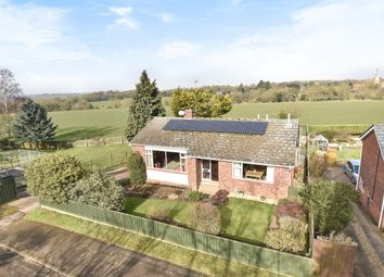 Thumbnail 3 bed detached house for sale in Harrowden Lane, Finedon
