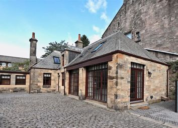Thumbnail 3 bedroom detached house for sale in Coach House, The Mansion House, 1 Ardgowan Square, Greenock, Renfrewshire