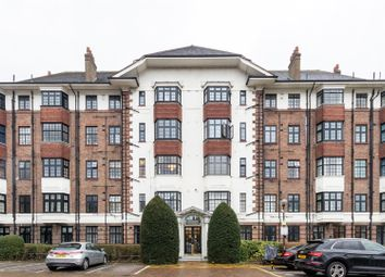 Thumbnail 1 bed flat for sale in Greystoke Lodge, Hanger Lane, London