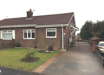 Thumbnail 2 bed property to rent in Raglan Close, Grove Park, Blackwood