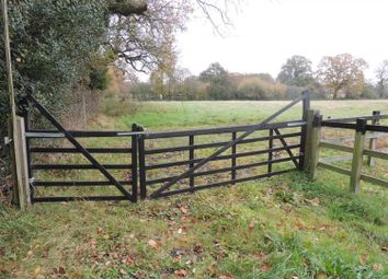 Thumbnail Land for sale in Bakers Lane, Knowle, Solihull