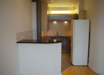 2 bed flat to rent in Hazelwood Road, Northampton NN1