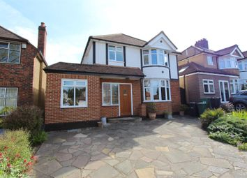Thumbnail 3 bedroom detached house for sale in Commonfield Road, Banstead