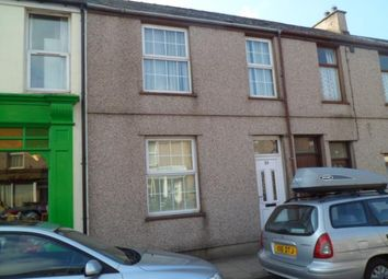 Thumbnail 2 bed terraced house for sale in 39, Snowdon Street, Penygroes