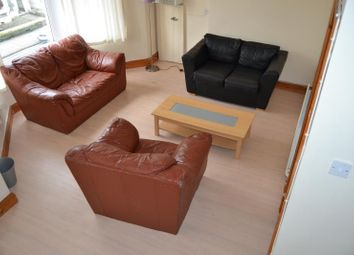 Thumbnail 1 bed flat to rent in 94, Claude Road, Roath, Cardiff, South Wales