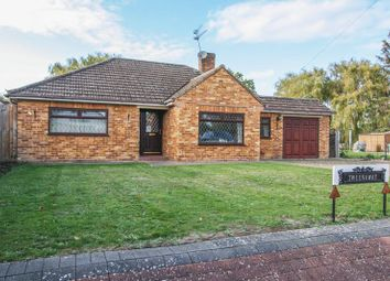 Thumbnail 3 bed detached bungalow for sale in Money Row Green, Holyport, Maidenhead