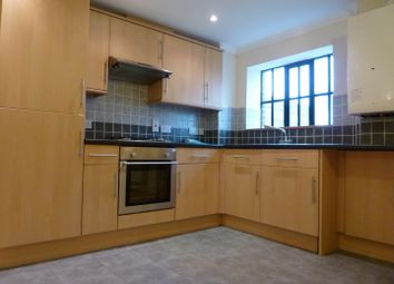 Thumbnail 2 bed flat to rent in Shade Mill, Belle Vue, Leek