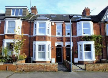 Thumbnail 4 bedroom terraced house to rent in Goddard Avenue, Swindon