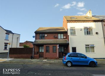 Thumbnail 2 bedroom terraced house for sale in Roker Avenue, Sunderland, Tyne And Wear