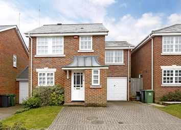 Thumbnail 4 bed detached house to rent in Kite Wood Road, Penn