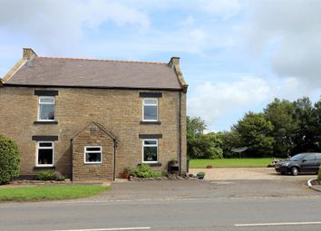 Thumbnail 4 bed detached house for sale in Inkerman, Tow Law, Bishop Auckland