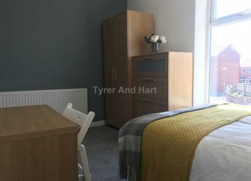 Thumbnail 3 bed shared accommodation to rent in Molyneux Road, Kensington, Liverpool