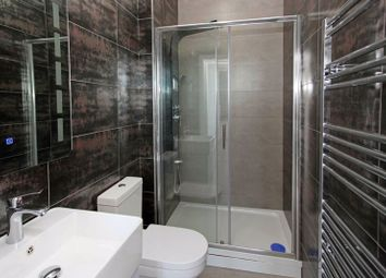 Thumbnail 2 bed flat to rent in Apartment 83 Sapphire House, Stafford Park 10, Telford