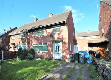 Thumbnail 3 bed semi-detached house to rent in Mansfield Road, Aston, Sheffield