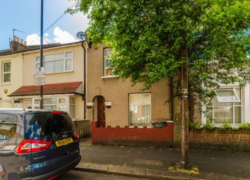 Thumbnail 3 bed property to rent in Dean Street, Forest Gate, London E79Bj