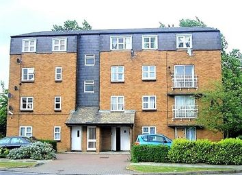 Thumbnail 2 bed flat for sale in Garrick Drive, Thamesmead
